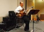 KennyKenny Plays Jazz Guitar